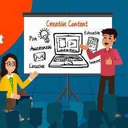 KelasPelatihanCreativeContent